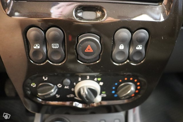 Dacia Duster 18