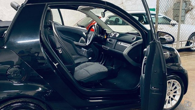 Smart Fortwo 22