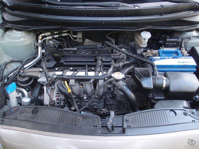Hyundai I20 23