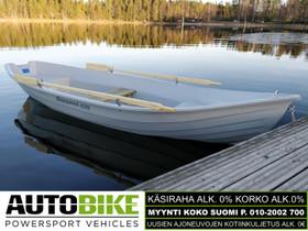 Suomi 420 (KAKSIKUORINEN-MALLI), Soutuveneet ja jollat, Veneet, Tuusula, Tori.fi