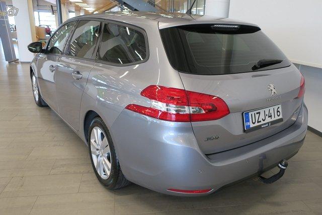 Peugeot 308 3