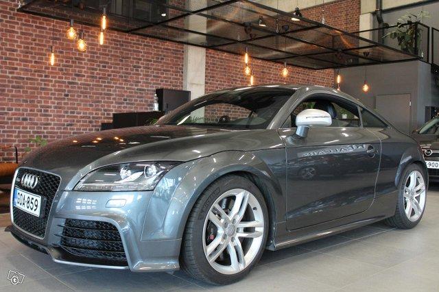 Audi TT RS, kuva 1