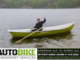 Suomi 480, Soutuveneet ja jollat, Veneet, Tuusula, Tori.fi