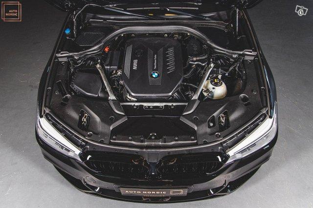 BMW 540 5