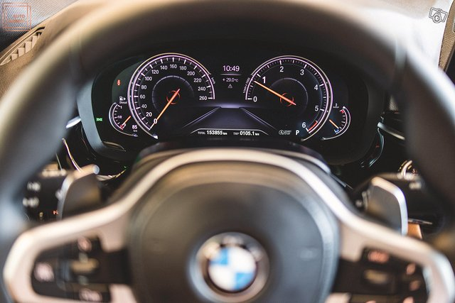 BMW 540 24