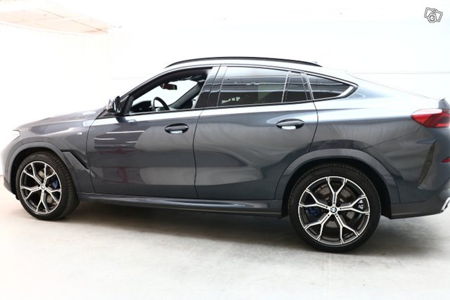 BMW X6 3