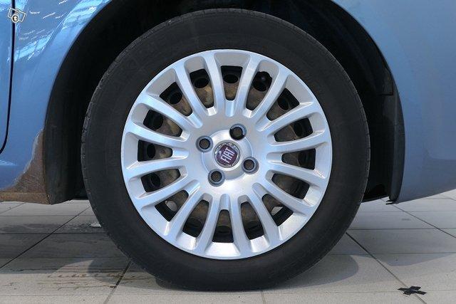 Fiat Grande Punto 15