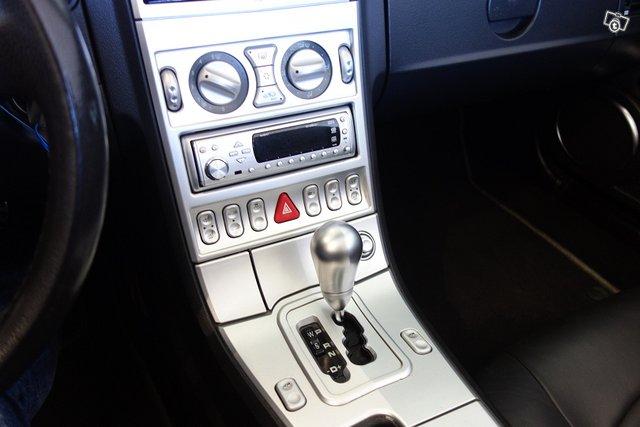 Chrysler CROSSFIRE 11