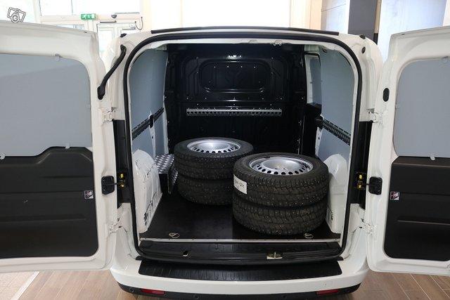Opel Combo 12