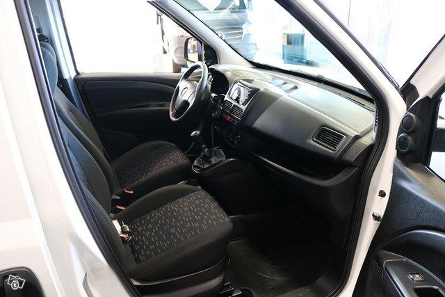 Opel Combo 14