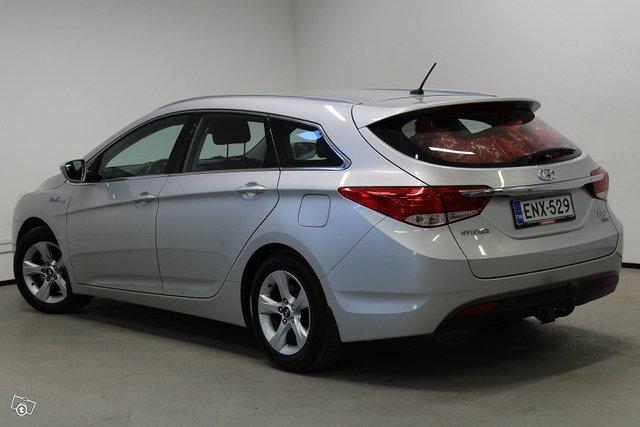 Hyundai I40 Wagon 7