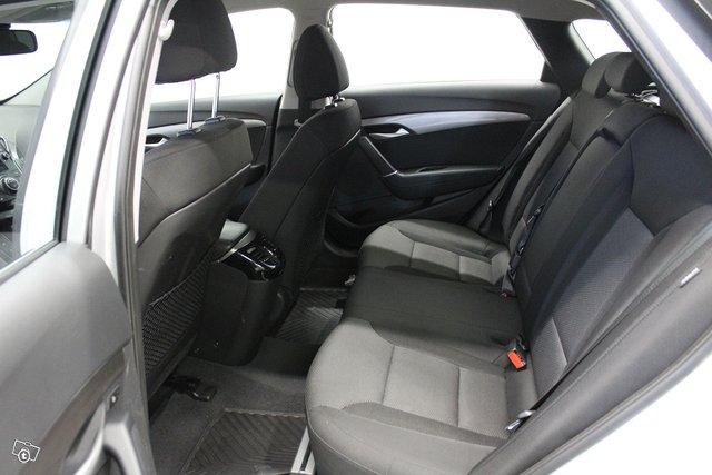 Hyundai I40 Wagon 13