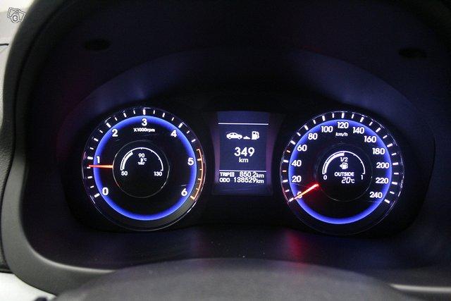Hyundai I40 Wagon 15