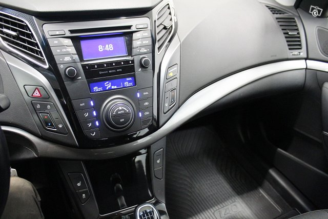 Hyundai I40 Wagon 17