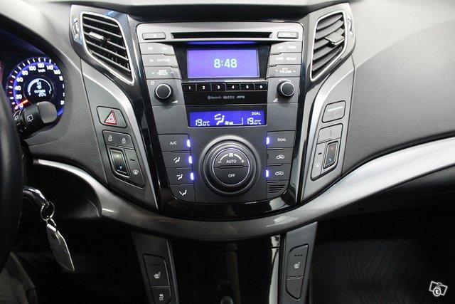 Hyundai I40 Wagon 19