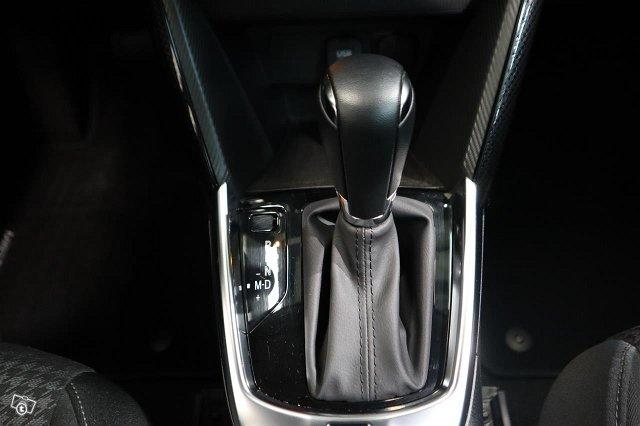 MAZDA Mazda2 19