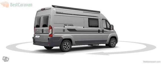 Hobby Vantana DeLuxe K65 ET TULOSSA 9/2021