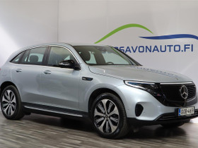 Mercedes-Benz EQC, Autot, Mikkeli, Tori.fi