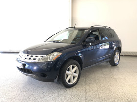 Nissan Murano, Autot, Vaasa, Tori.fi