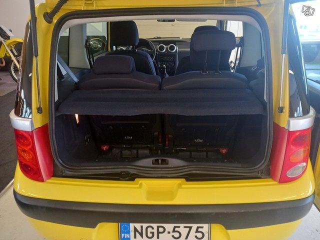 Peugeot 1007 10