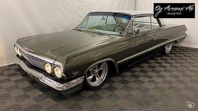 Chevrolet Impala, kuva 1