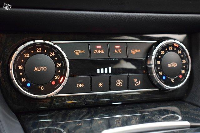 Mercedes-Benz CLS 25