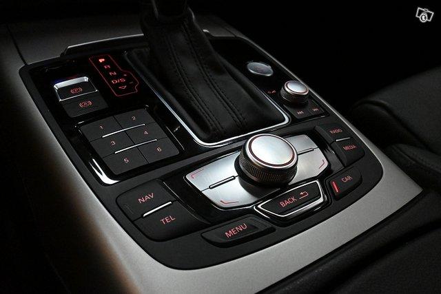 Audi A6 ALLROAD 21