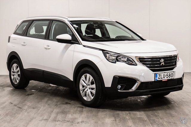 Peugeot 5008 3