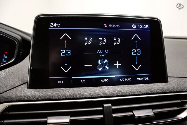 Peugeot 5008 15