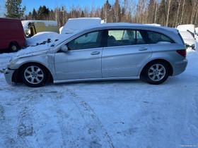Mercedes-Benz R320 CDI 4-Matic, Autovaraosat, Auton varaosat ja tarvikkeet, Helsinki, Tori.fi