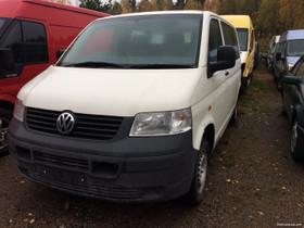 Volkswagen Transporter T5 2.5TDI AXD, Autovaraosat, Auton varaosat ja tarvikkeet, Helsinki, Tori.fi