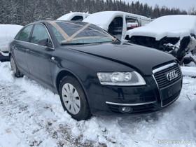 Audi A6 2.0 TDI, Autovaraosat, Auton varaosat ja tarvikkeet, Helsinki, Tori.fi