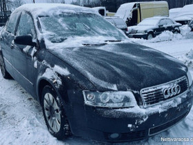 Audi A4 1.8T, Autovaraosat, Auton varaosat ja tarvikkeet, Helsinki, Tori.fi