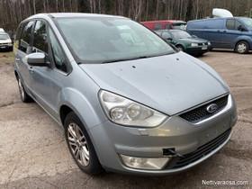 Ford Galaxy 2.0TDCi, Autovaraosat, Auton varaosat ja tarvikkeet, Helsinki, Tori.fi