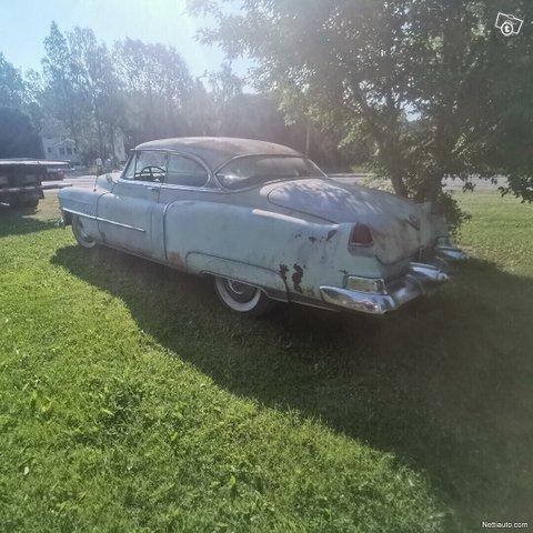 Cadillac Eldorado 6