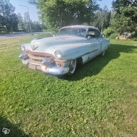 Cadillac Eldorado 17