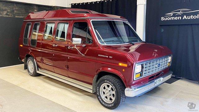 Ford Econoline 2