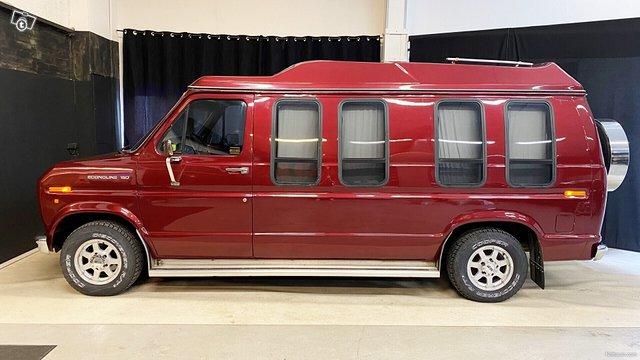 Ford Econoline 5