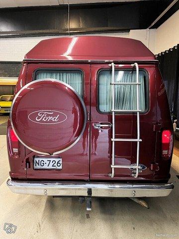 Ford Econoline 6