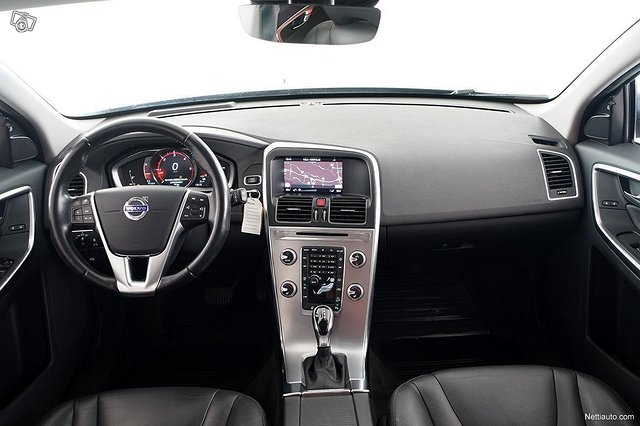 Volvo XC60 12