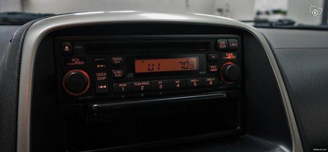 Honda CR-V 16