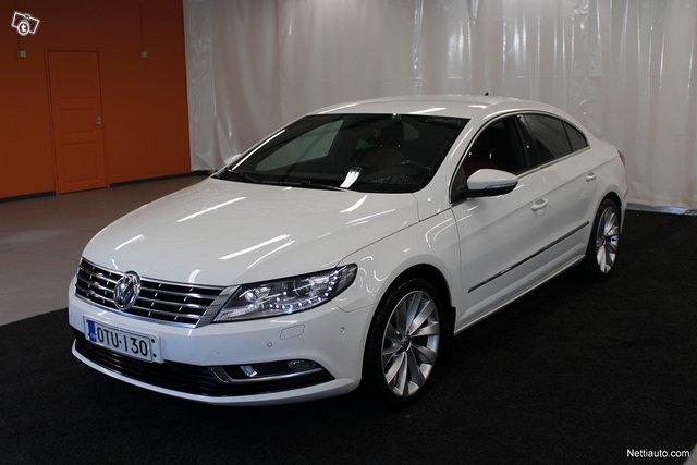 Volkswagen CC, kuva 1