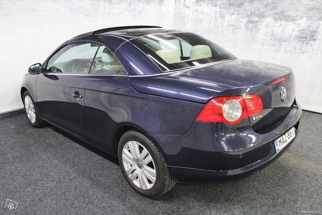 Volkswagen Eos 8