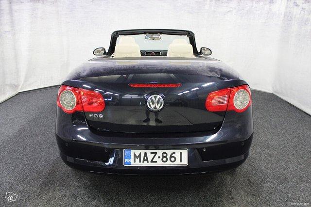 Volkswagen Eos 9