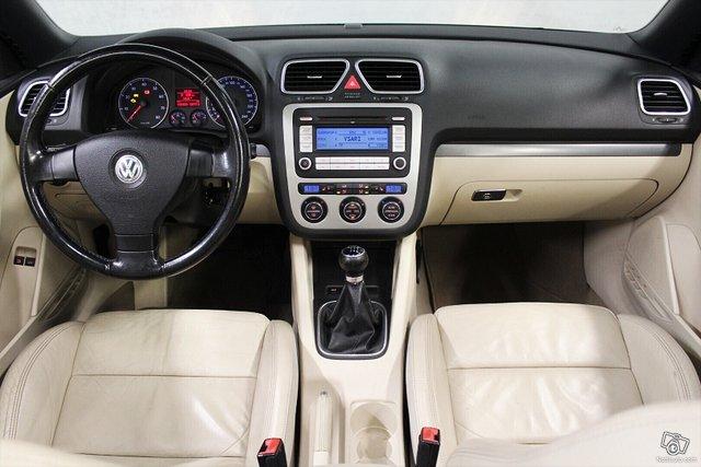 Volkswagen Eos 14
