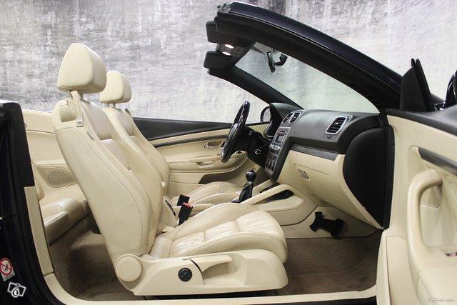 Volkswagen Eos 16