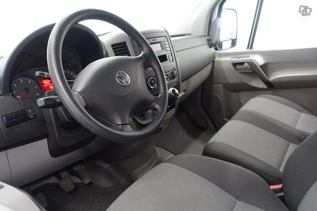 Volkswagen Crafter 7