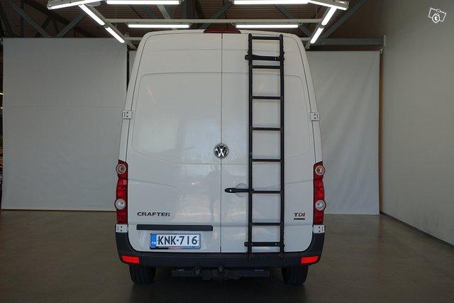 Volkswagen Crafter 9