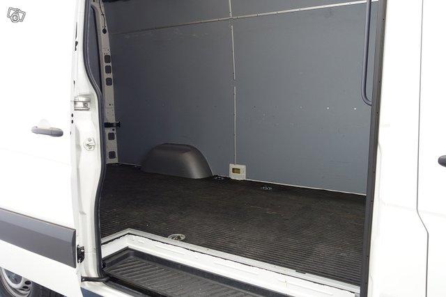 Volkswagen Crafter 21