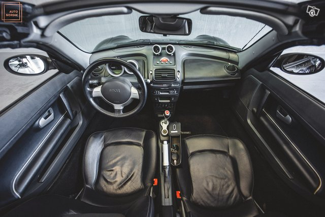 Smart Roadster 11